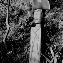 Captain James Cook - Titahi Bay Beach