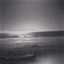 Fog incoming - Titahi Bay Beach