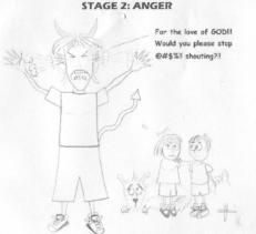 Parentinganger